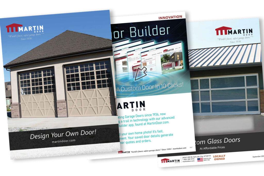 brochure design by kelly parke